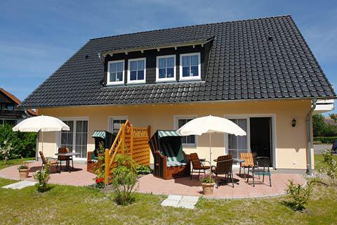 Haus D - Gästehäuser Heuer