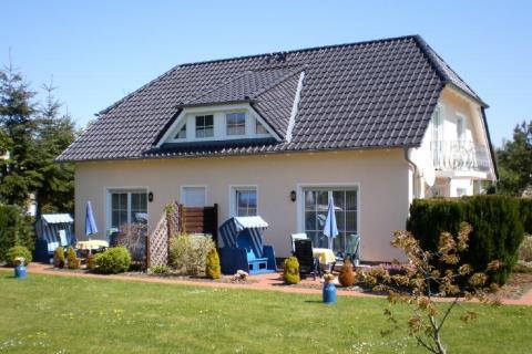 Haus C - Gästehäuser Heuer