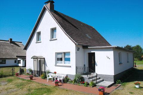 Haus A - Gästehäuser Heuer